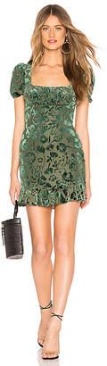 Majorelle Carla Mini Dress