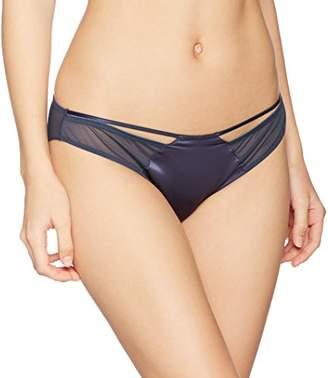 Wonderbra Women's Brazilian Slip Exclu Boy Shorts