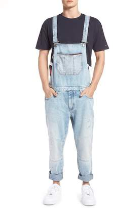 Tommy Jeans Regular Fit Dungarees