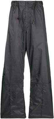 Marni drawstring trousers