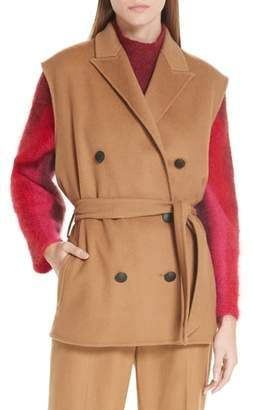 Rag & Bone Pearson Wool Blend Vest