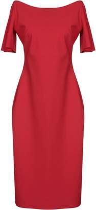 Chiara Boni Knee-length dresses - Item 34903502TF