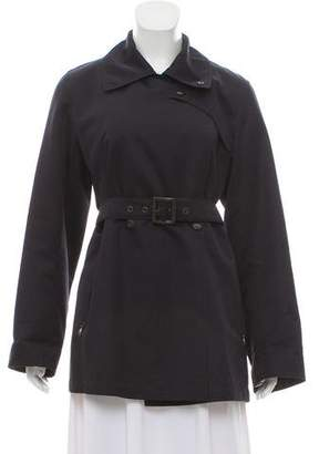 Max Mara Lightweight Trench Coat