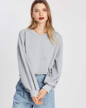 MinkPink So Long Sweater