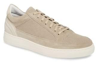 Pajar Reid Embossed Water Resistant Sneaker