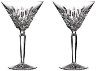 Waterford Lismore Martini 4 Oz. Cocktail Glass