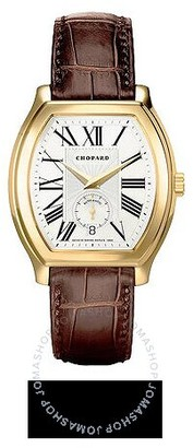 Chopard L.U.C White Dial Men's Watch