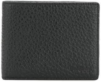Baldinini classic bi-fold wallet