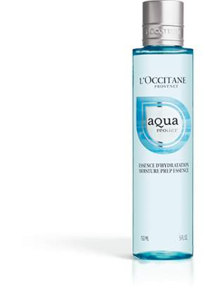 L'Occitane Aqua Reotier Moisture Prep Essence