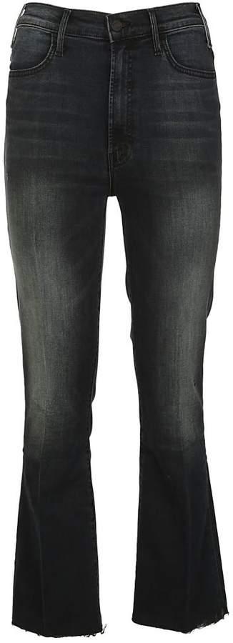 The Hustler High-rise Jeans
