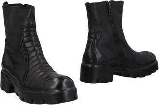 O.x.s. RUBBER SOUL Ankle boots
