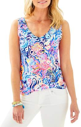 Lilly Pulitzer Gigi Tank Top