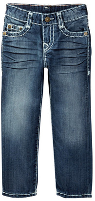 True Religion Ricky Super T Jean (Toddler & Little Boys) $129 thestylecure.com