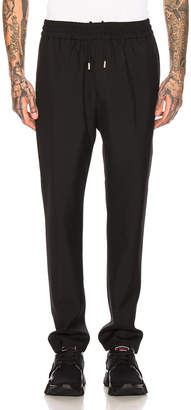 Givenchy Trousers in Black | FWRD