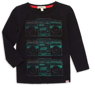 Appaman Little Boy's & Boy's Graphic Long-Sleeve Tee