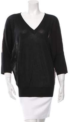Derek Lam Long Sleeve Cashmere Sweater w/ Tags