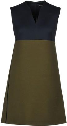 Piazza Sempione Short dresses