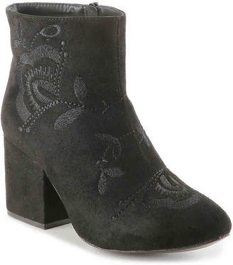Celebrity Pink Doll Bootie - Women's