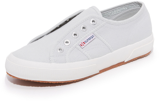 Superga 2750 Cotu Slip On Sneakers $65 thestylecure.com