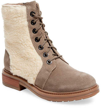 Seychelles Shock Leather Boot