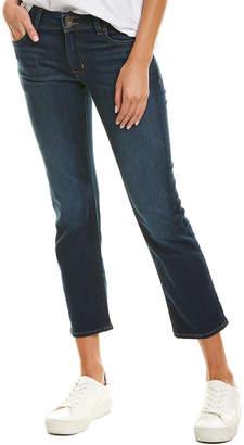 Hudson Jeans Ginny Backhand Straight Leg
