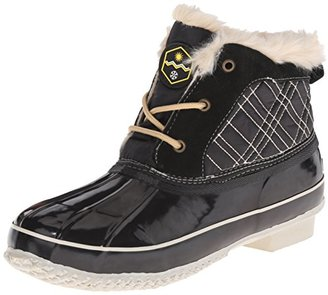 Khombu Women's Jas-KH Cold Weather Boot $95 thestylecure.com