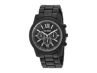 Steve Madden SMW094BK Watches