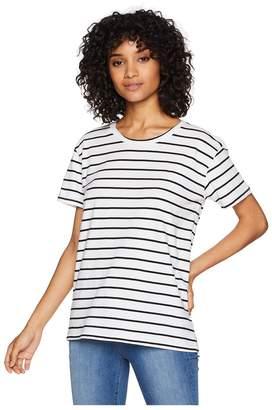 Amuse Society Tanner Tee Yarn-Dye Women's T Shirt