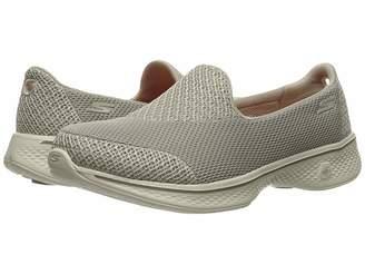 Skechers Performance Go Walk 4 - Propel Women's Shoes