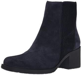 Naya Women's Gang Chelsea Boot