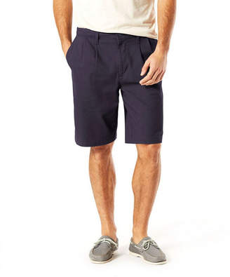Dockers Mens Stretch Chino Shorts