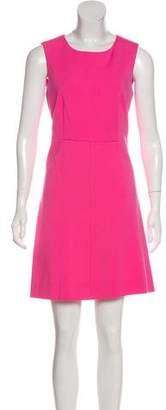 Diane von Furstenberg Carrie Knee-Length Dress w/ Tags