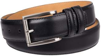 Chaps Men's Leather Belt