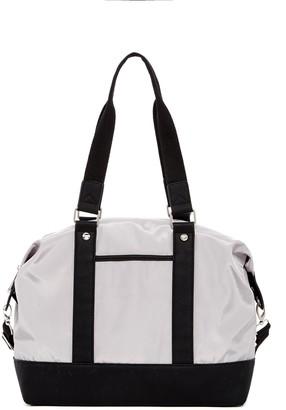 Madden Girl Tribe Nylon Shoulder Bag $58 thestylecure.com