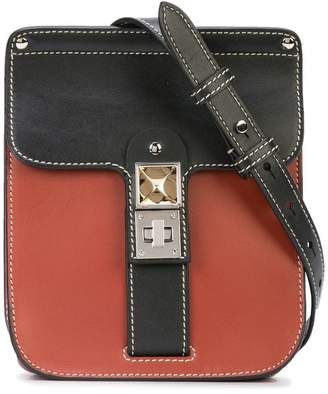 Proenza Schouler Ps11 Box Bag-Smooth Leather