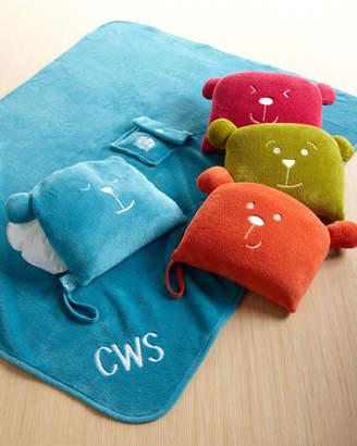 Lug Travel Blanket Set