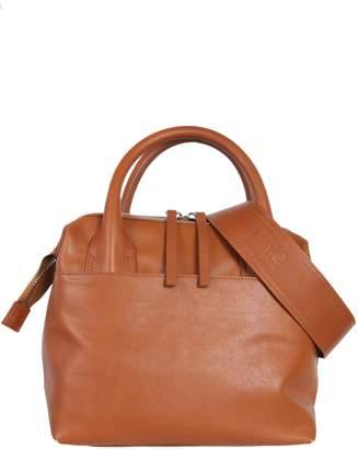 MM6 MAISON MARGIELA Leather Doctor Bag