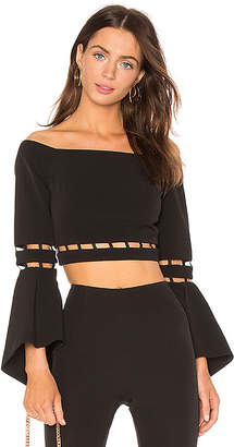 d816be6df9775 Finders Keepers Black Women s Tops - ShopStyle