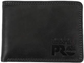 Timberland Brady Passcase Wallet