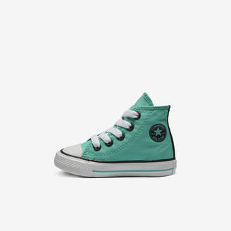 Nike Converse Chuck Taylor All Star Seasonal Color High TopInfants Shoe