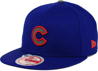 New Era Chicago Cubs Reflect On 9FIFTY Snapback Cap