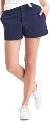 Gap Twill summer shorts
