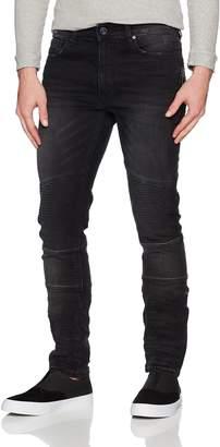Calvin Klein Jeans Men's Skinny Fit Denim Jean Pants, -, 31W 30L