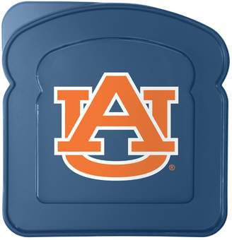 NCAA Boelter Auburn Tigers 4-Pack Sandwich Container