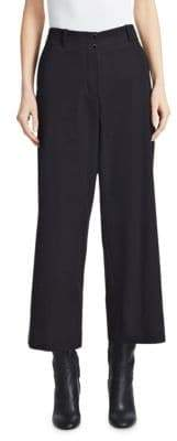 Loro Piana Benton Wide-Leg Pants