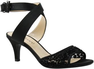 J. Renee Mid Heel Pumps - Soncino