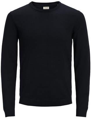 Jack and Jones Men's Lightweight Essential Sweater