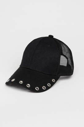 Ardene Mesh Back Cap
