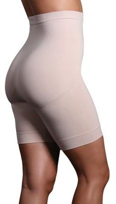 Shape Mi Seamless High Waist Body Shapewear Short