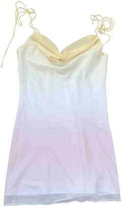 LPA White Dress for Women